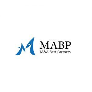 M&Aベストパートナーズ株式会社 ロゴ
