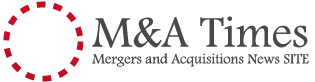 M&Aニュース配信NO.1サイト|M&A ニュース速報 | M&A タイムス