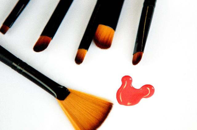 化粧品会社イメージ