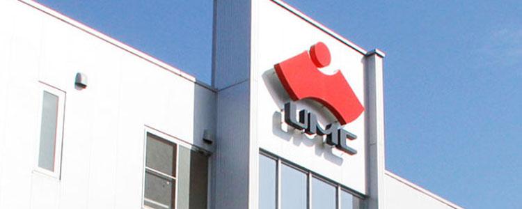 ユー・エム・シー・エレクトロニクス、中国に子会社設立&生産拠点を一 ...