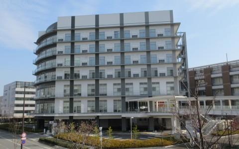 神戸国際フロンティアメディカルセンター